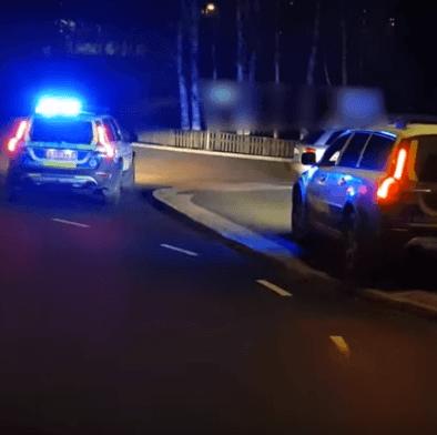 Zeker acht gewonden na schietpartij met Hells Angels in Zweden