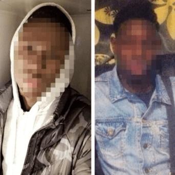 Celstraf voor verkrachters Nederlandse toeristen