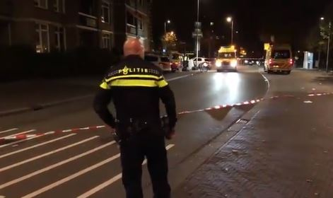 Man (23) doodgestoken in centrum Breda (UPDATE)
