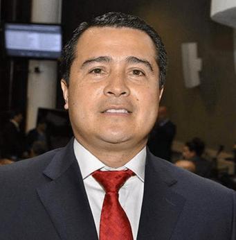 DEA klaagt broer president van Honduras aan voor cocaïnesmokkel