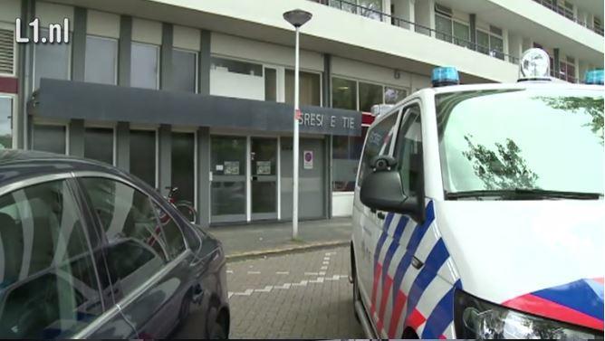 Strafeis moord ANWB-flat Maastricht