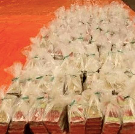 Gedoe over 1100 kilo coke-zaak (UPDATE)