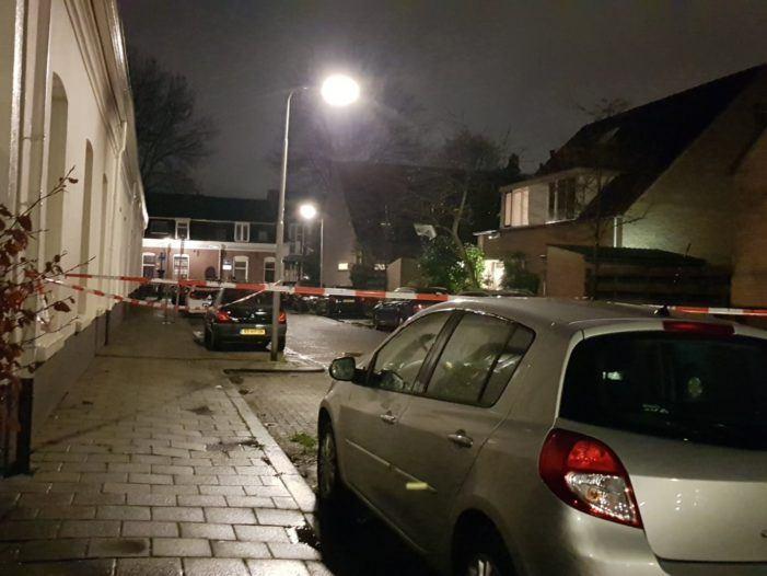 Twee doden in woning Tilburg (UPDATE)