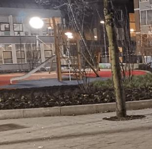 Politie lost schoten in Rotterdam (UPDATE2)