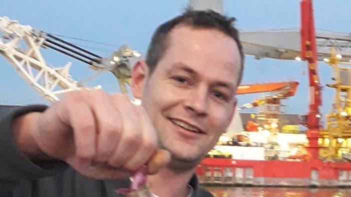 Rechtszaak doodslag Jip Jurg in Rotterdam