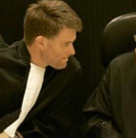 Liquidatie officier van justitie besproken in pgp-bericht (UPDATE2)