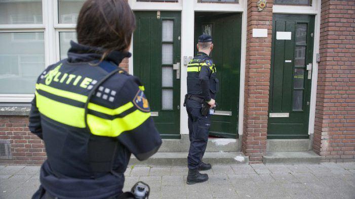 Gewonden bij steekpartijen in Wenum-Wiesel, Oss en Spijkenisse