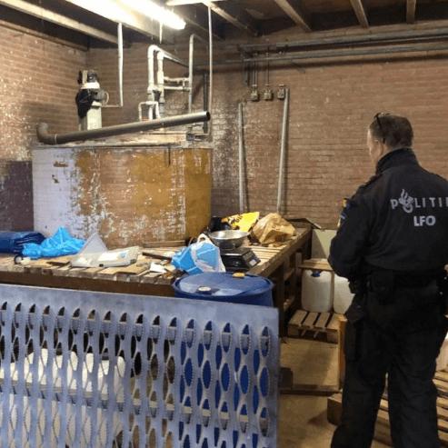 Verdachte drugslab Rijen is veroordeeld voor moord