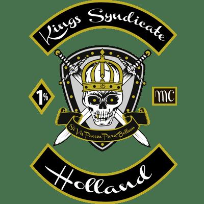 Bredase chapter motorclub Kings Syndicate opgeheven