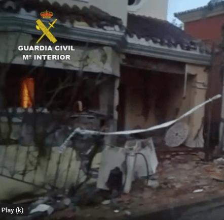 Drie arrestaties voor bommen aan de Costa del Sol (VIDEO)