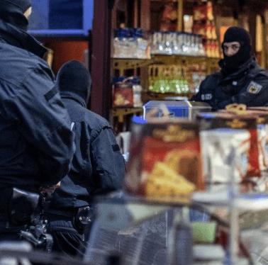 FIOD: 'kroongetuige tegen 'Ndrangheta woonde in Amstelveen'
