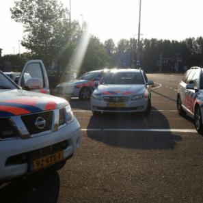 Moordverdachte Curaçao opgepakt bij Leiden