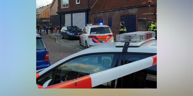 Bredase vrouw verdacht in moordonderzoek Enschede
