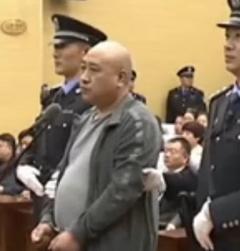 Chinese Jack the Ripper en gezinsvader door dna ontmaskerd