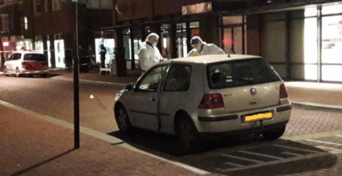 Meer mensen aangehouden na schietpartij Helmond