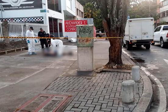 Nederlander gedood in Colombiaanse stad