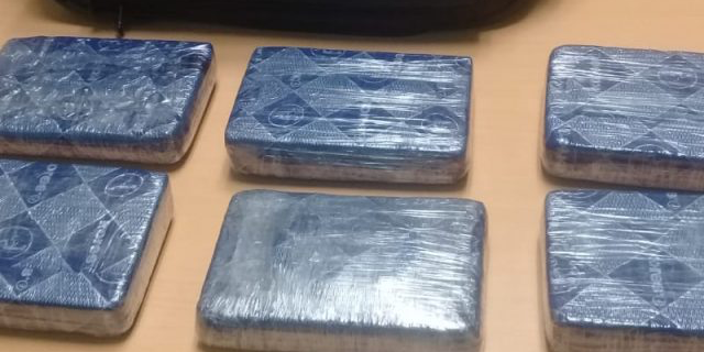 Nederlander met cocaïne  opgepakt op vliegveld Punta Cana (UPDATE)