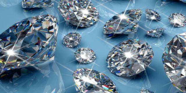 Tot 7 jaar cel voor diamantroof van 72 miljoen