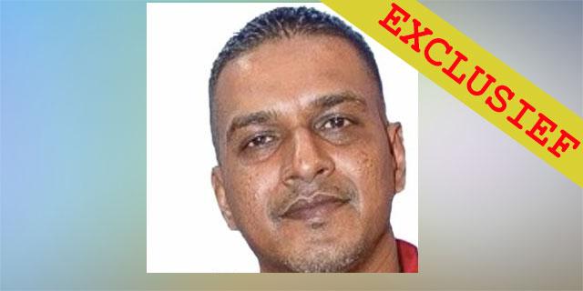 Doorgelaten cocaïne kwam van vermoorde rijsthandelaar