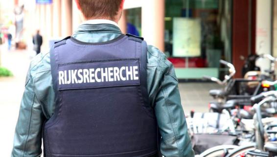 27 schietpartijen van politie onderzocht
