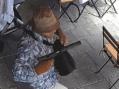 Verdachte Amsterdamse liquidatie op Nationale Opsporingslijst (VIDEO)