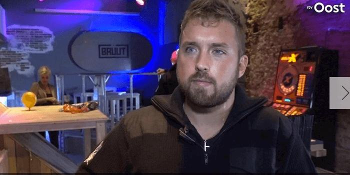 Explosies bij woning Zwolse politieagent