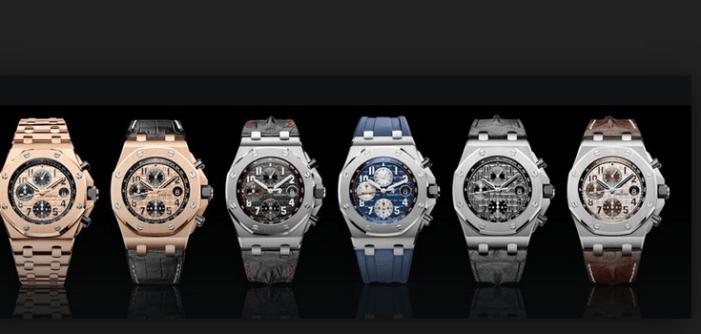 FIOD: man kocht met miljoen cash horloges