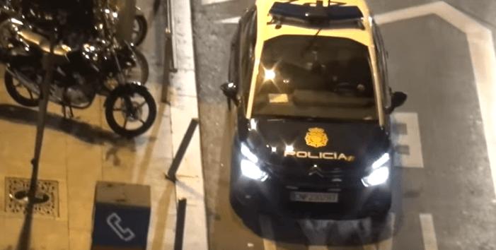 Veroordeelde Nederlander aangehouden bij Alicante