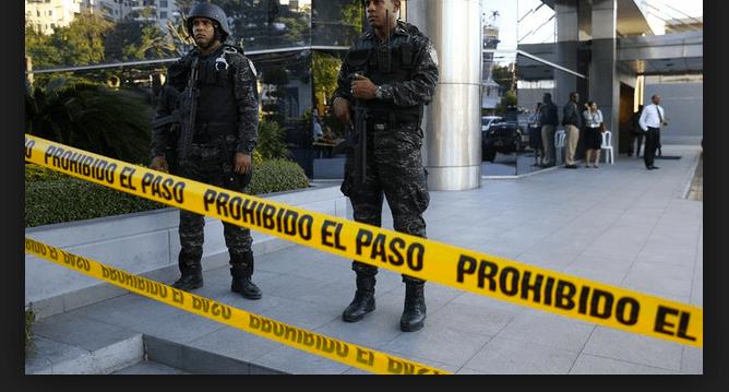 Dominicaanse Republiek: Nederlander doodgeschoten