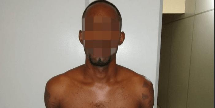 Voortvluchtige moordverdachte in Brazilië gearresteerd