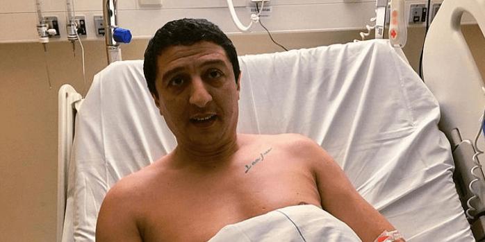Abdellaoui: 'Liquidatiepoging was voor mijn zwager bedoeld'