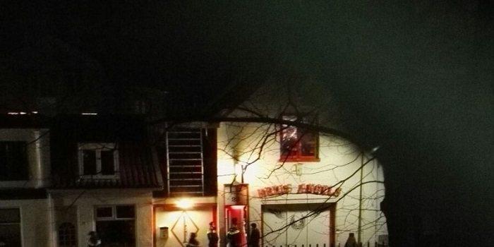 Haarlemse Hells Angels willen clubhuis terug