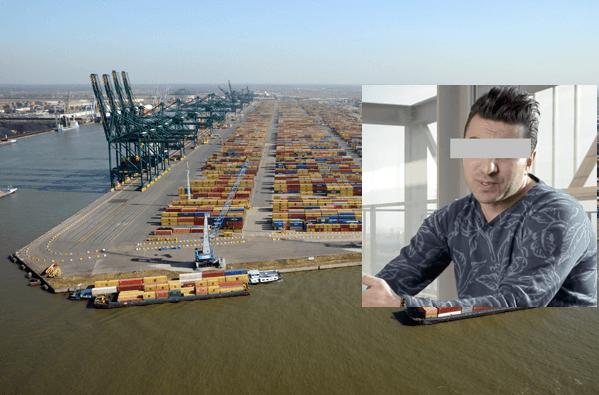 Antwerpen: 15 verdachten criminele organisatie opgepakt
