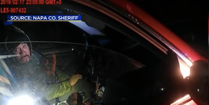 Bodycam agente filmt fatale schietpartij