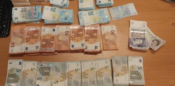 Albanees-Belgische drugsbende opgerold
