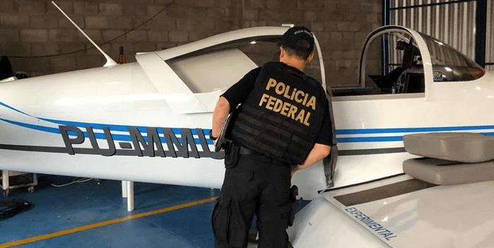 47 drugsvliegtuigjes in beslag genomen in Brazlië (VIDEO)