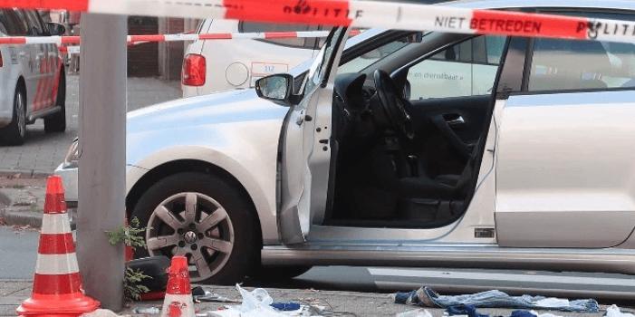 Liquidatie Rotterdam-Kralingen: derde verdachte aangehouden