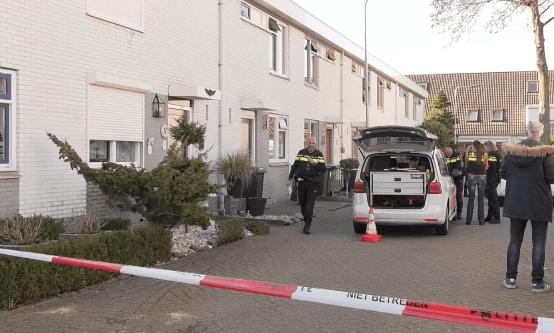Verdachte vast voor Arnhemse schietpartij