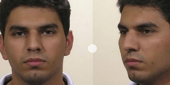 Politie: ontsnapte gevangene zit in Iran