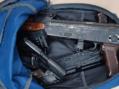 Kalasjnikovs en 300 kilo cocaïne onderschept