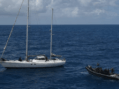 Marine pakt 500 kilo coke op zeiljacht
