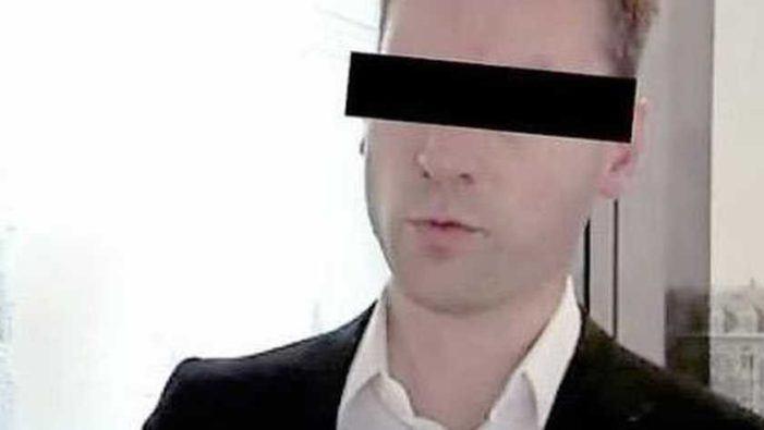 Ex-hoofdofficier van justitie krijgt vijf maanden cel