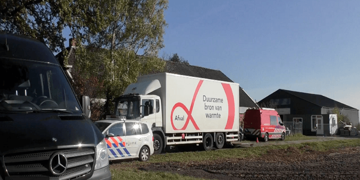 Tot 3 jaar cel geëist voor Drents druglab