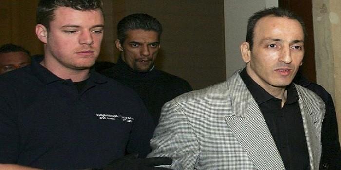 Beroepscrimineel Farid le Fou overleden