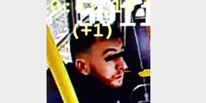 OM: mogelijk terroristisch motief moordenaar Utrecht (UPDATE5)