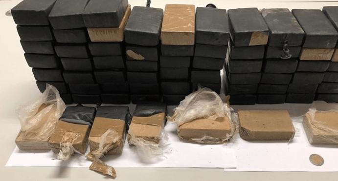 Eis tegen 'spil op de heroïnemarkt' 12 jaar cel