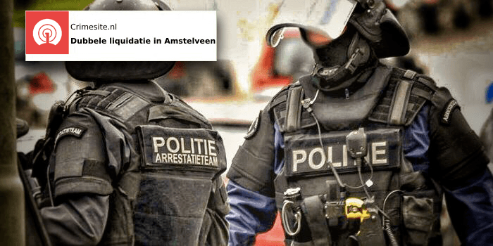 Gratis Crimesite notificaties vanaf nu actief