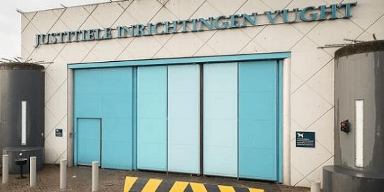 Ontsnapte gevangene Vught nog steeds spoorloos
