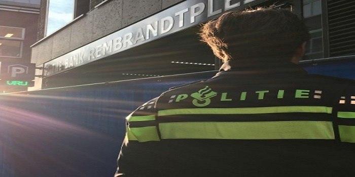 Verdachten schietpartij parkeergarage Amstelstraat voor rechter