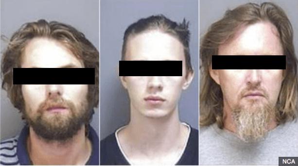 18 jaar cel voor Nederlander in Engeland (UPDATE)